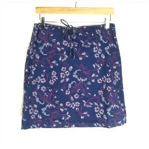 Colorful Summer Skirt Size 38 S. Oliver